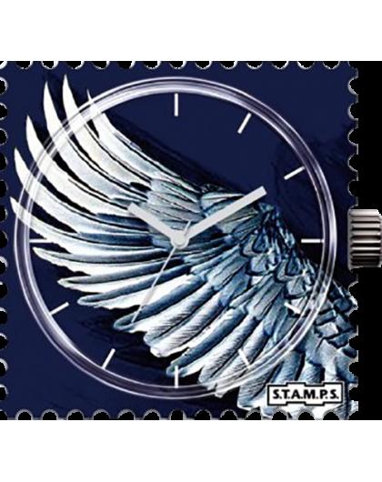 Boitier Montre Stamps 100540 Guardian Angel-GPerDuMesAiguilles.com