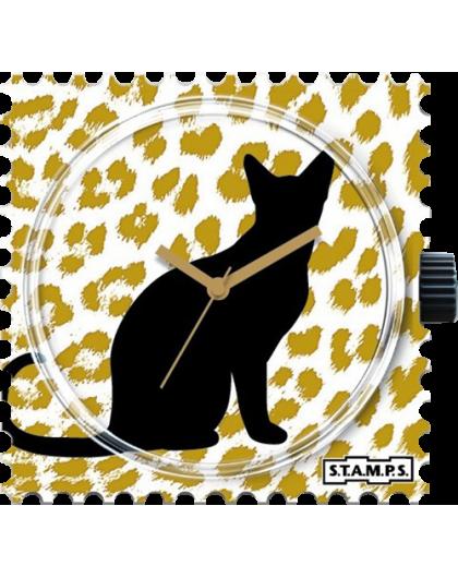 Boitier Montre Stamps 103786 Silhouette-GPerDuMesAiguilles.com