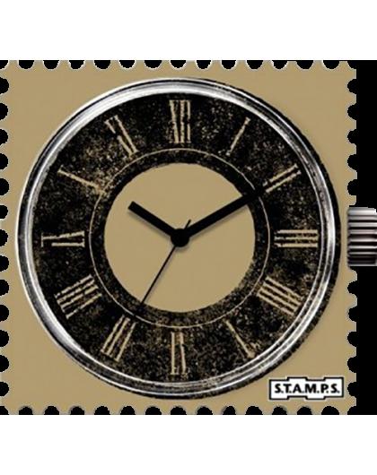 Boitier Montre Stamps 103797 Antique-GPerDuMesAiguilles.com