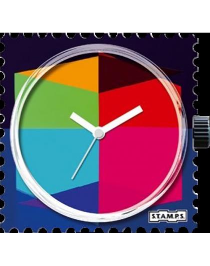 Boitier Montre Stamps 104296 Pali-GPerDuMesAiguilles.com