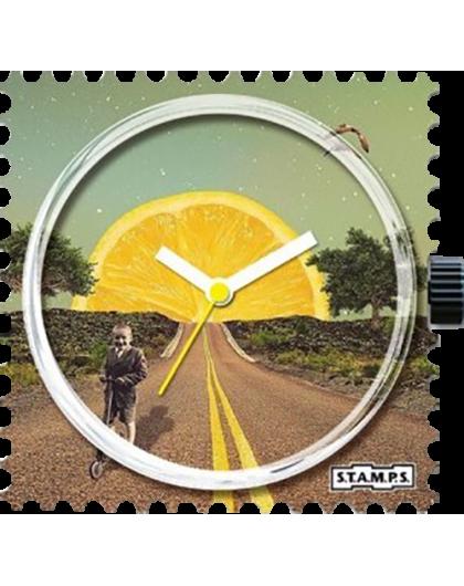 Boitier Montre Stamps 104648 Lemon Road-GPerDuMesAiguilles.com