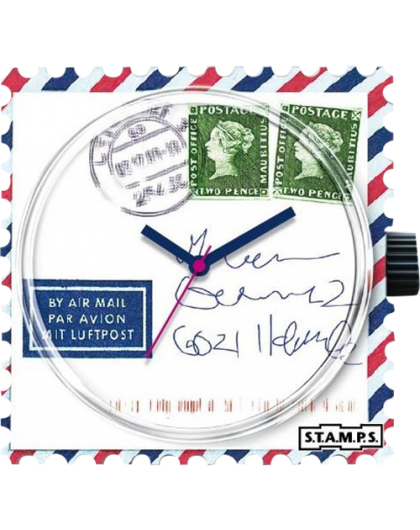 STAMPS Boitier Montre...