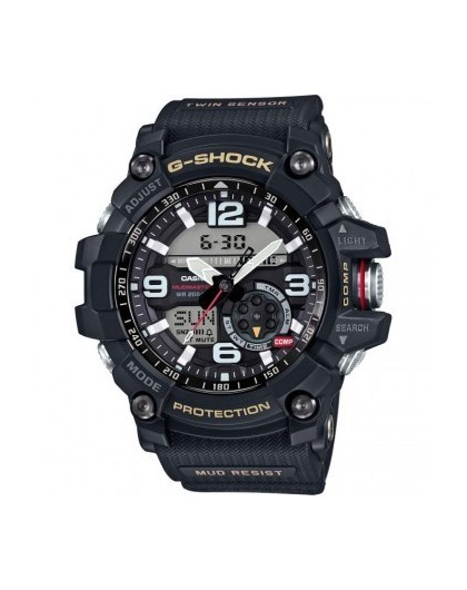 Montre Casio g-shock...