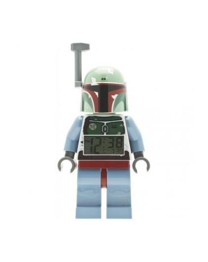 Réveil LEGO Star Wars Boba Fett 740522
