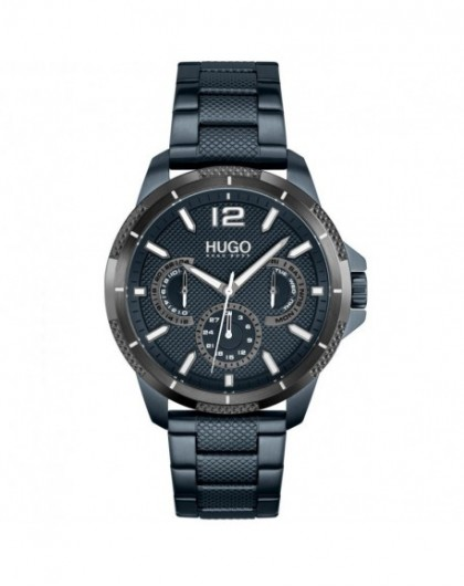 HUGO Casual Montre Homme...