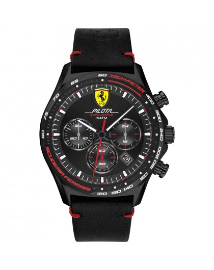 Ferrari Pilota Evo Montre...