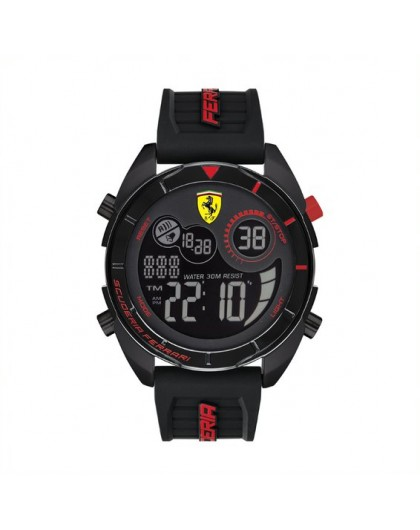 Ferrari Forza Montre Homme...