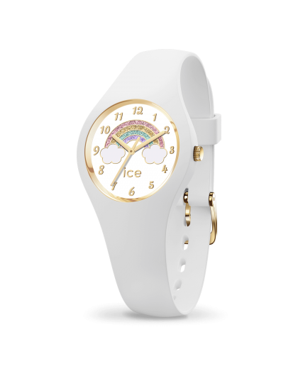 Ice Watch Fantasia Rainbow White Montre Junior Extra Small 018423