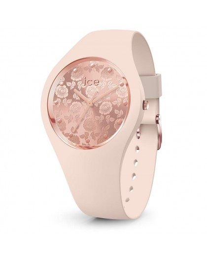 Ice Watch Flower Nude Chic...