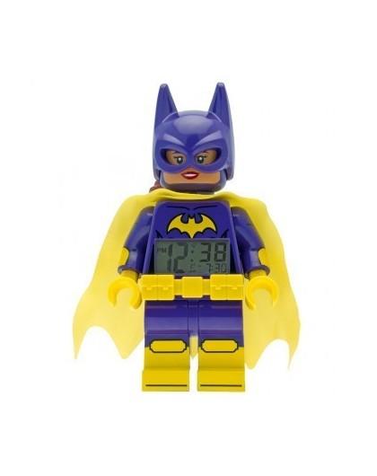 Réveil Lego Batman Movie...