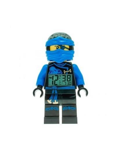Réveil Lego Ninjago Sky Pirates Jay - GPerduMesAiguilles.com