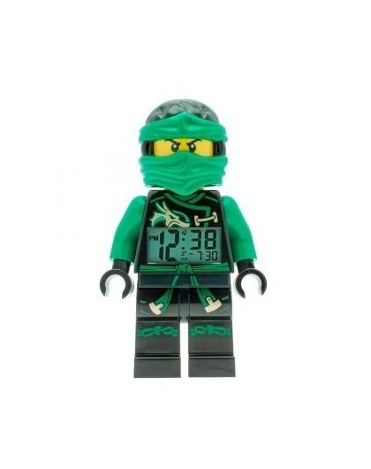 Réveil Lego Ninjago Sky Pirates Lloyd - GPerduMesAiguilles.com