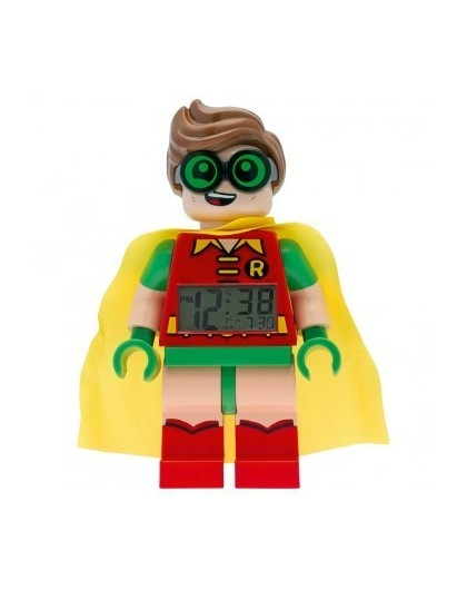 Réveil Lego Batman Movie Robin