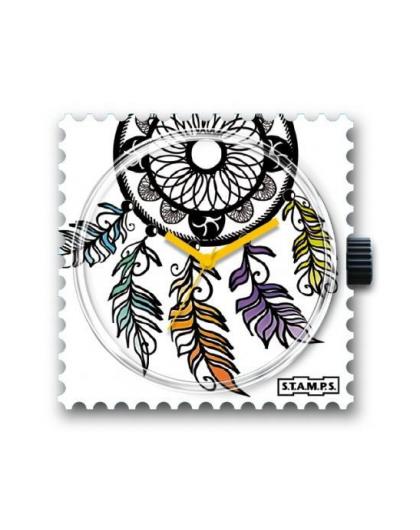 Boitier Montre Stamps 104467 Dreamcatcher-GPerDuMesAiguilles.com