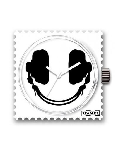 Boitier Montre Stamps 103792 Smiling-GPerDuMesAiguilles.com