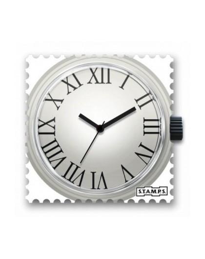 Boitier Montre Stamps 100220 Clockl-GPerDuMesAiguilles.com