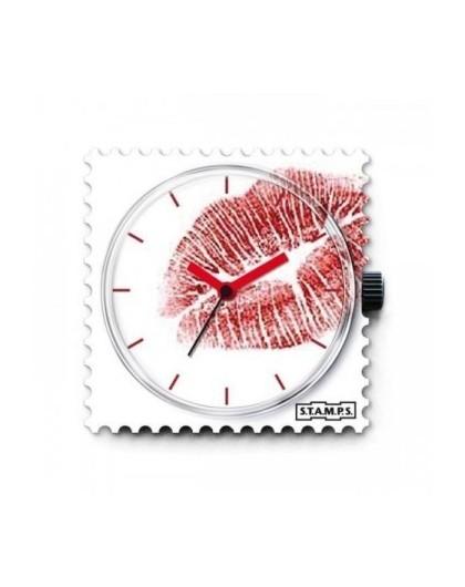 Boitier Montre Stamps 100042 Kiss Me-GPerDuMesAiguilles.com