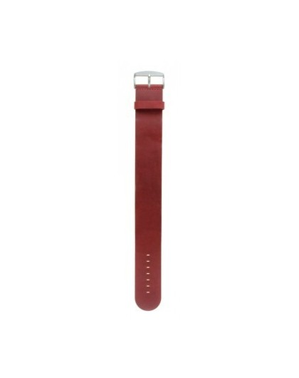 Bracelet Montre Stamps 100892-1700 Jack Classic Leather Red- GPerDuMesAiguilles.com