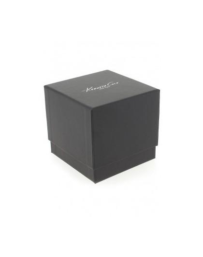 Montre Pierre Lannier Homme Chrono Céramique Noir 219D039