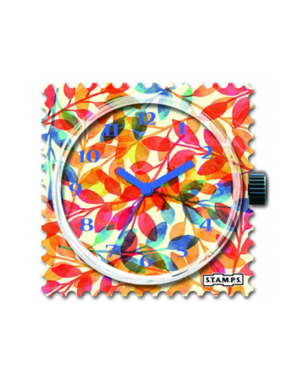 Boitier Montre Stamps 104815 Indian Summer-GPerDuMesAiguilles.com
