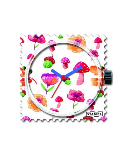 Boitier Montre Stamps 104808 Fairytale-GPerDuMesAiguilles.com