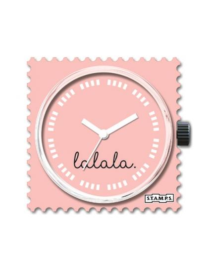 Boitier Montre Stamps 104817 Lalala-GPerDuMesAiguilles.com