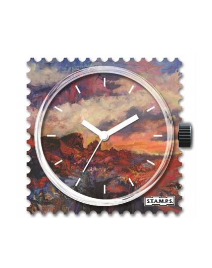 Boitier Montre Stamps 104826 Rocky Desert-GPerDuMesAiguilles.com