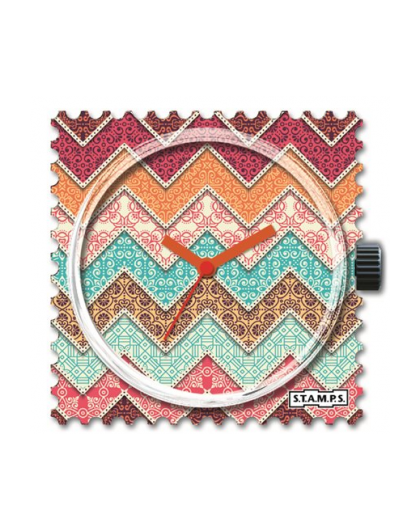 Boitier Montre Stamps 104819 Magic Carpet-GPerDuMesAiguilles.com
