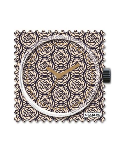 Boitier Montre Stamps 104818 Lellani-GPerDuMesAiguilles.com