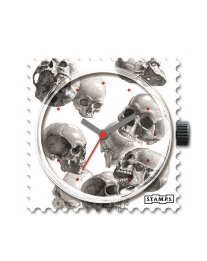 Boitier Montre Stamps 104830 Nightmare-GPerDuMesAiguilles.com