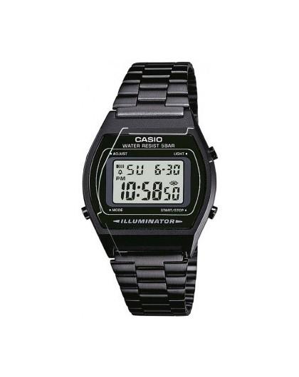 Montre Casio Homme Chrono Acier  B640WB-1AEF Sport