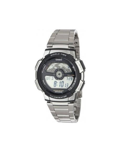 Montre Casio Homme G-Shock Chrono Résine Vert GG1000-1A3ER Sport - 200 Mètres