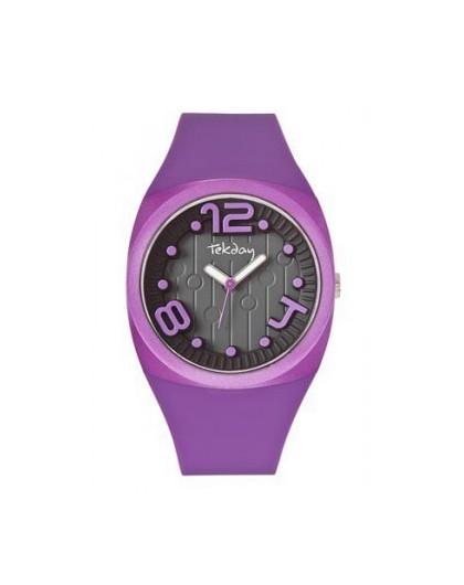 Montre Timex Homme Cuir Marron T2N794D7