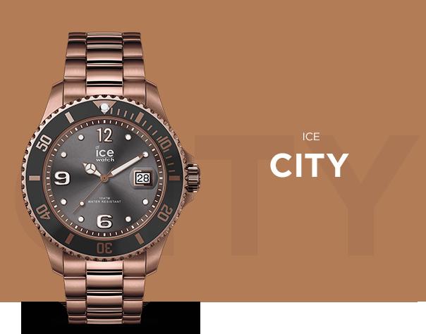 Ice City